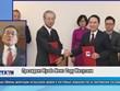 Поздравление от японского КИОДО (KYODO) по случаю 75-летия ВИА