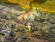 Панорамная картина о битве под Дьенбьенфу
