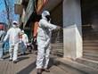 В Китае число жертв коронавируса превысило 3000 человек
