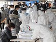 Число заболевших коронавирусом в мире превысило 113 тысяч