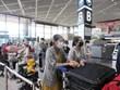 Более 340 вьетнамских граждан вернулись домой из Японии