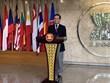 АСЕАН и Швейцария соглашаются расширять всестороннее сотрудничество