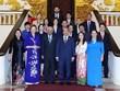Премьер-министр встретился с представителями ООН во Вьетнаме