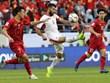 Вьетнам проведет товарищеский матч с Иорданией