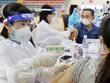 23 октября во Вьетнаме было зарегистрировано 3.373 новых случаев COVID-19, 77 смертей