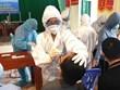 26 октября во Вьетнаме было зарегистрировано 3.595 новых случаев COVID-19, 64 смертей