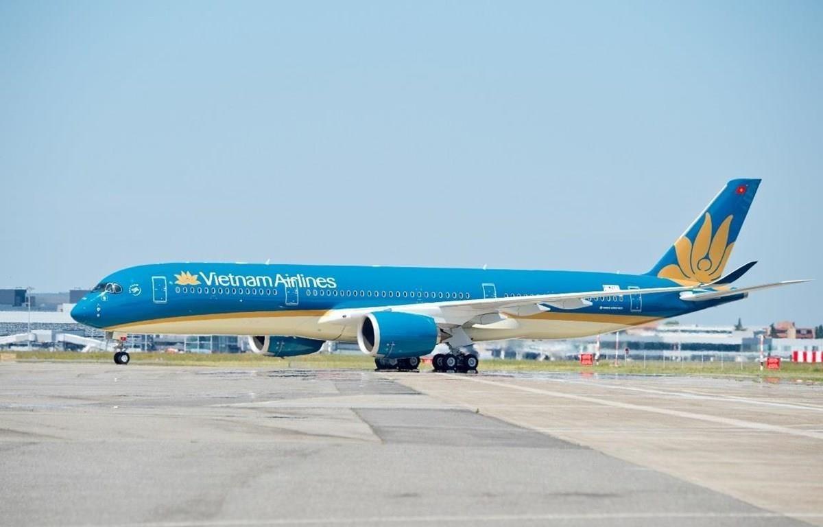 Vietnam Airlines приостанавливает все международные рейсы из-за эпидемии COVID-19