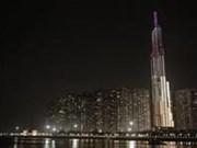 Здание Landmark 81 официально признан самым высоким зданием во Вьетнаме
