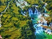 Геопарк Нонныок Каобанг - земля удивительных пейзажей