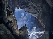 Неизвестная часть Райской пещеры