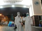 ВИА: Обеспечение безопасности журналистов при исполнении своих профессиональных обязанностей в условиях эпидемии COVID-19