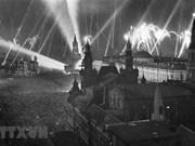 Победа над немецким фашизмом: блестящая эпопея