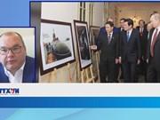 Поздравление ВИА от Генерального директора ТАСС С.Михайлова