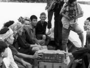 """""""Тандем"""" двух инфорагентств во время войны сопротивления"""