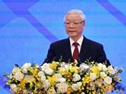37-й Саммит АСЕАН открылся в Ханое