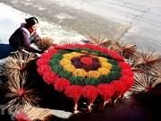 Хюэ: Деревня по производству благовоний Тхусуан накануне Тэта