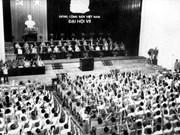 VII съезд КПВ: дело по всестороннему обновлению, развитие страны на путь к социализму