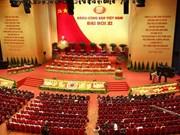 XI съезд КПВ: повышение качества руководства и боеспособности Партии, всестороннее ускорение дела национального обновления