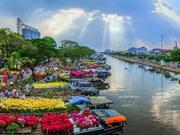 Красочная жизнь Вьетнама через объектив фотографов-женщин Хошимина