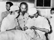 Вьетнам активно внесет лепту в развитие мировой медицины