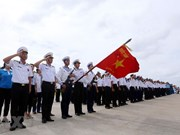 33 года битвы за защиту суверенитета Отечества на острове Гакма