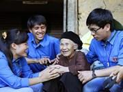 90 лет Союзу молодежи имени Хо Ши Мина (26 марта 1931 г. - 26 марта 2021 г.)
