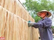 Вьетнамское банановое волокно завоевывает мировой рынок