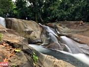 Дакнонг - песня камня и воды