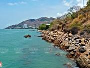 Вунгтау - где манит синее море