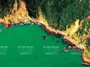 Фотохудожник Жан Тхань Шон и фотографии островов Вьетнама