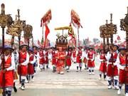 Поклонение королям Хунг - вьетнамская культурная самобытность, символ национальной солидарности