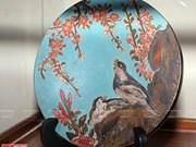 Придать вторую жизнь традиционной живописи Хангчонг