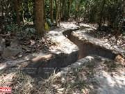 Туннели Кутьи становятся объектом Всемирного наследия