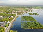 Всемирный день окружающей среды 5 июня: Восстановление экосистем для предотвращения и обращения вспять деградации экосистем