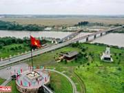 Провинция Куангчи: от демилитаризованной зоны к экономическому коридору Восток-Запад