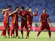 Второй отборочный раунд ЧМ-2022 в Азии: Вьетнам одержал победу с большим счетом над Индонезией