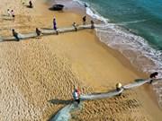 Уникальное рыбацское ремесло в Дананге