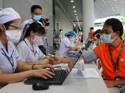 В Хошимине стартует крупнейшая в истории кампания вакцинации от COVID-19