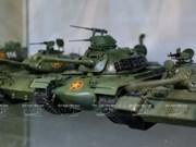 Военная история Вьетнама через модели