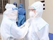 «Солдаты» в белых халатах в борьбе с эпидемией