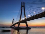 Красота мостов Вьетнама