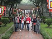Туристические объекты Ханоя вновь открыты после дезинфекции