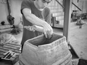 Керамик луйлау – продукт культуры и традиции