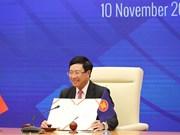Колумбия, Куба и Южная Африка присоединяются к Договору о дружбе и сотрудничестве в Юго-Восточной Азии
