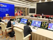 АСЕАН 2020: 22-е заседание Совета безопасности АСЕАН по политическим вопросам