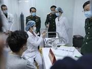 Вьетнам начинает испытания вакцины COVID-19 на людях