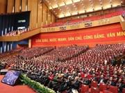В Ханое открылся XIII всевьетнамский съезд КПВ