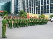 Вьетнам развертывает силы для борьбы со вспышками COVID-19 в Хошимине