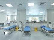 В Ханое открылась больница для лечения больных COVID-19