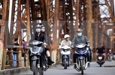 CNN: Мост Лонгбиен может стать туристической горячей точкой